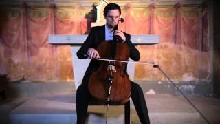 Johann Sebastian Bach, Cello Suite No. 2 in D minor, BWV 1008, Peter Schmidt