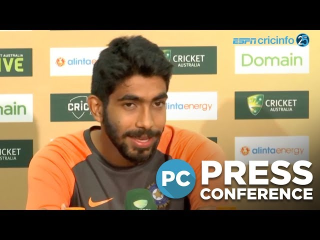 'Pujara is playing with the bowlers' patience' – Bumrah