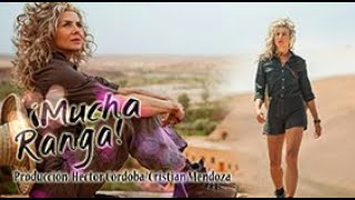 La Ranga es la hija que nunca tuve: Margarita Rosa de Francisco