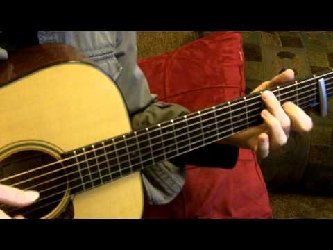 "fingerstyle guitar ""the unexpected""- james scott"