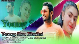 Young star 🌟 Bindlai  : phari Nati video by Ravinder Sharma
