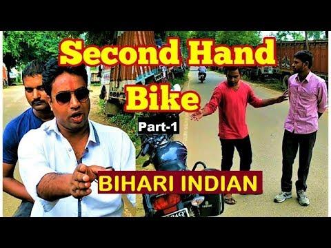 Second Hand Bike Part-1 | Ft. Dharmendra Kumar - My Smart Support