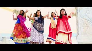CHOGADA TARA | LOVERATRI | SMART SARA | DANCE COVER