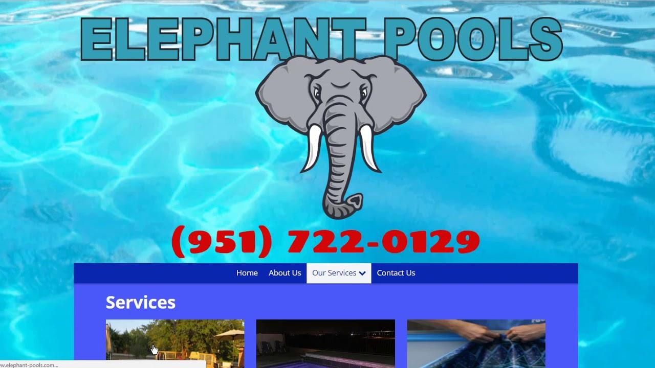 Elephant-pools.com