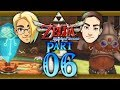 Let's Race: The Legend of Zelda: Skyward Sword (Hero Mode) Part 6 - Lanayru Desert