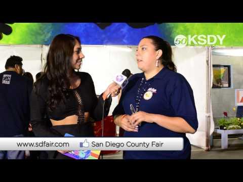 Un paseo por San Diego County Fair 2014. (Presentado por KSDY - Canal 50)