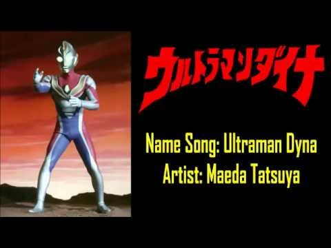 Every Ultraman Theme Song Part 2.