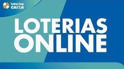 Loterias Online: Veja como apostar