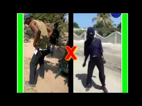 Raimund VS Funniest Al Qaeda Dance  Young King Studio