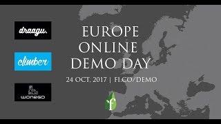 Europe Online Demo Day - Founder Institute