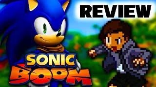 Sonic Boom Review (Wii U & 3DS) - NintendoFanFTW