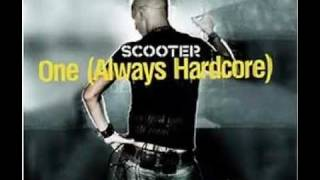 Scooter - One (Always Hardcore)