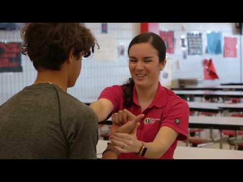 Giving Back | Lake Mary High School Sports Physicals