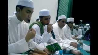 Madrasah Attazkiyah Annabi Sollu Alan Nabi Pondok Hidayatullah Perak