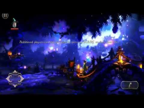 Trine 2 #1 |Android Gameplay
