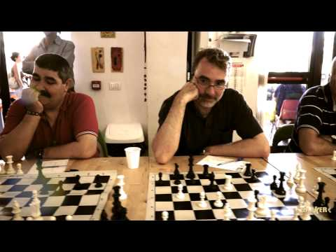 SCHES - SOCIAL CHESS HOMEBREW EVENTS IN STATION