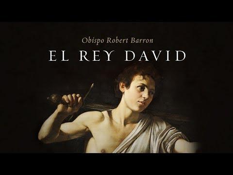 El Rey David - Tráiler