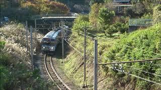 秩父鉄道7500系 その2