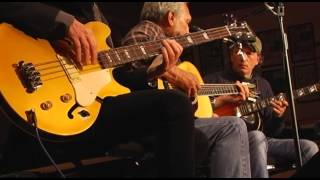 Acoustic Hot Tuna and Steve Kimock - Trouble in Mind - Live at Fur Peace Ranch