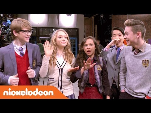 School of Rock | 'Theme Song Lip Dub' Music Video | Nick