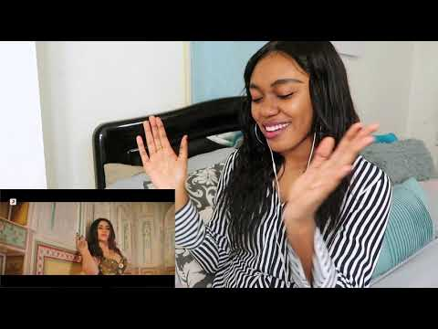 She Move It Like - Official Video | Badshah | Warina Hussain | REACTION