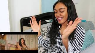 She Move It Like - Official Video | Badshah | Warina Hussain | REACTION