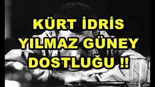 TEK KABADAYI YILMAZ GÜNEY !!
