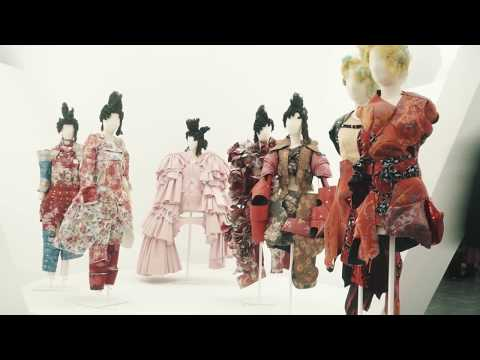 Rei Kawakubo/Comme des Garçons : Art of the In-Between - The Met