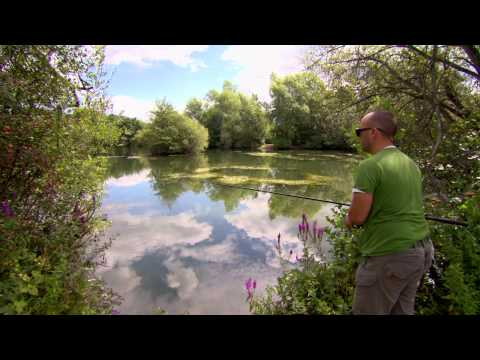 Thinking Tackle Season 6 Show 9 - Adam Penning & Simon Scott fish Blue Pool - Trailer