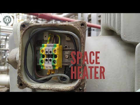 What are Space heaters for electric motors? |Explained