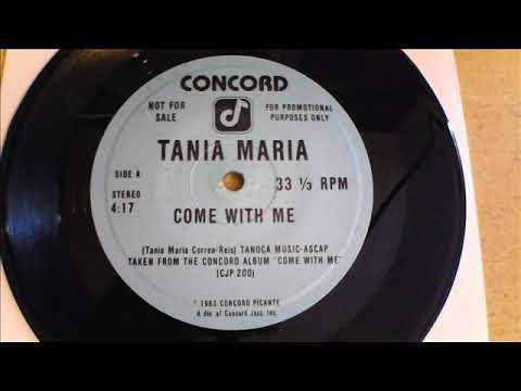 Tania Maria    Come with me