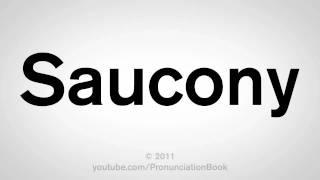 How Ounce Saucony