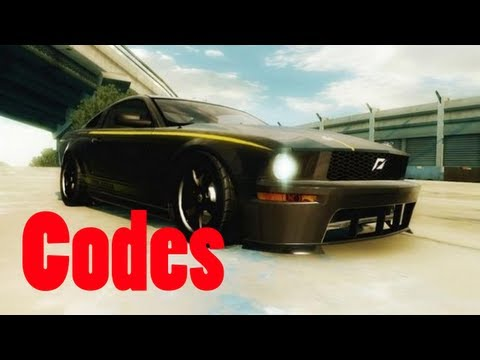 How To Get Special Cars In Need For Speed Undercover