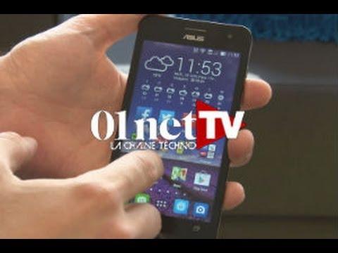 Test de l'Asus ZenFone 5 : pour adopter la ZenUI Attitude