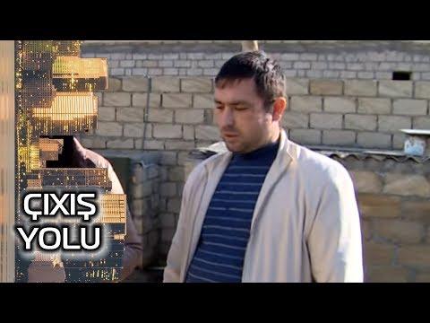 Ailesi darmadagin olan kisi - Cixis yolu - 28.02.18 - Anons - ARB TV