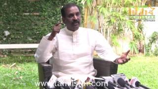 Vairamuthu Press Meet