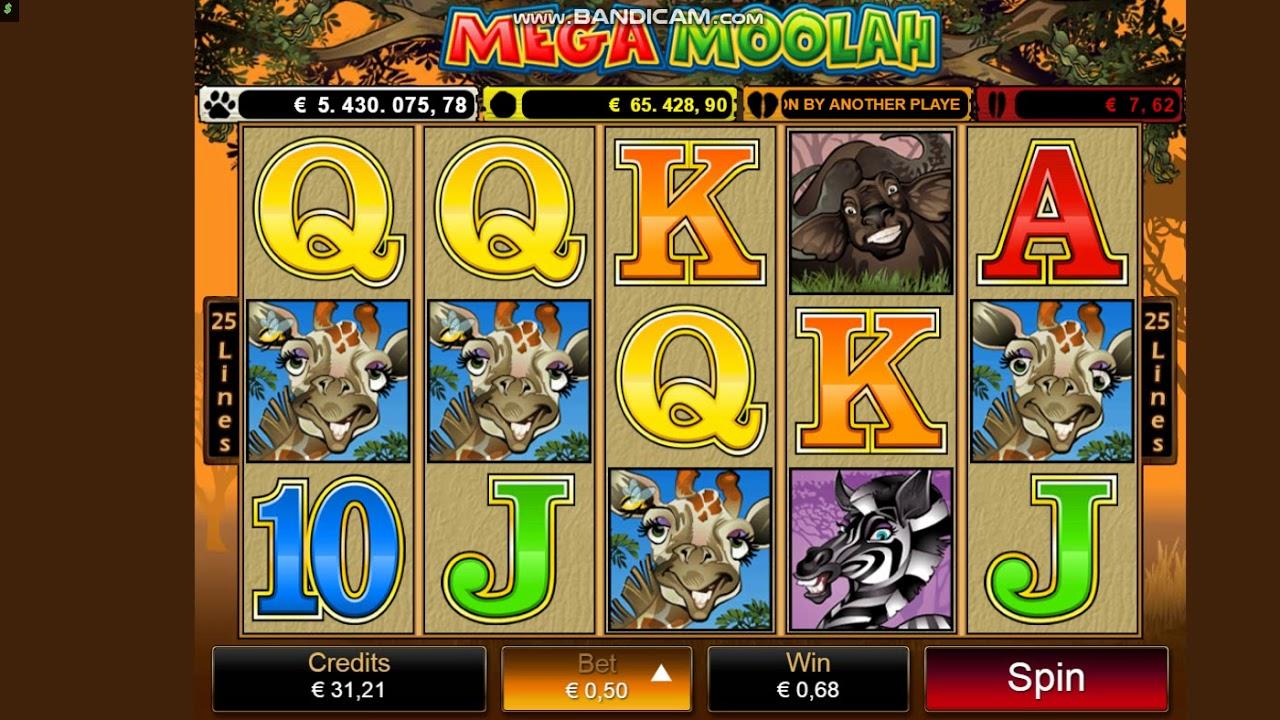Grand Mondial Casino Login