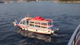 Croatia - Dalmatian Coast 2015
