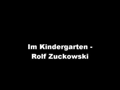 rolf zuckowski im kindergarten