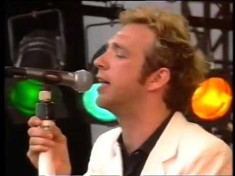 Soulwax op Pinkpop 1999