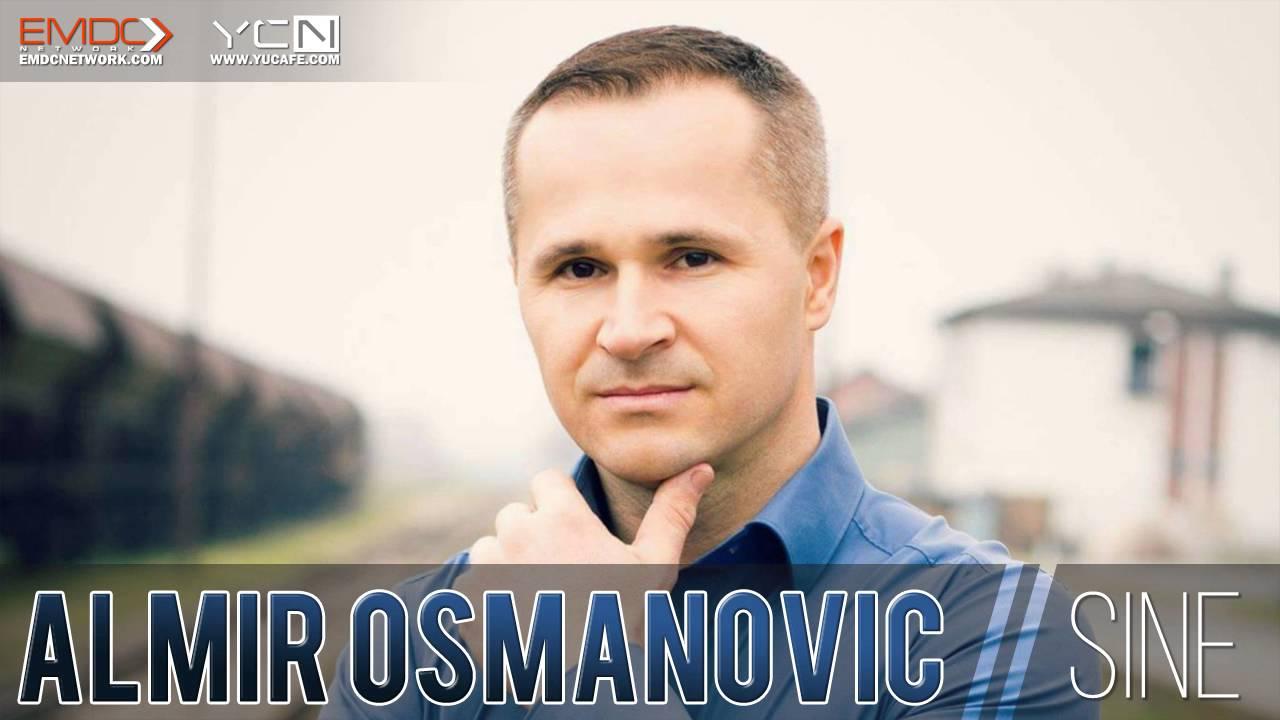 Almir Osmanovic - 2016 - Sine