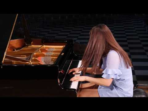 Claude Debussy - Etude no. 5 Pour les Octaves