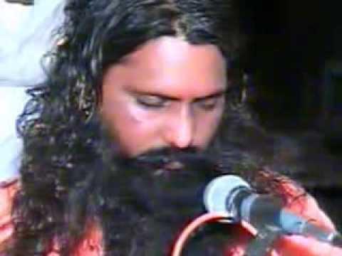 Clip sangaliya dhuni  banshidasji bhajan hanumangarh satsang programme ka video by.Birbal Barwar mob