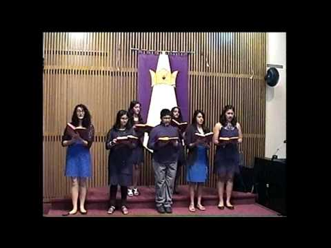 The First Noel | St Thomas Marthoma Church Indianapolis | 2016 Christmas Carol Service