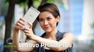 lenovo PHAB Plus - Review Indonesia