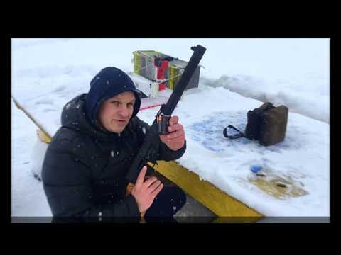 МА Винторез 9х39 мм  и сайга 7.62х39 мм Subsonic