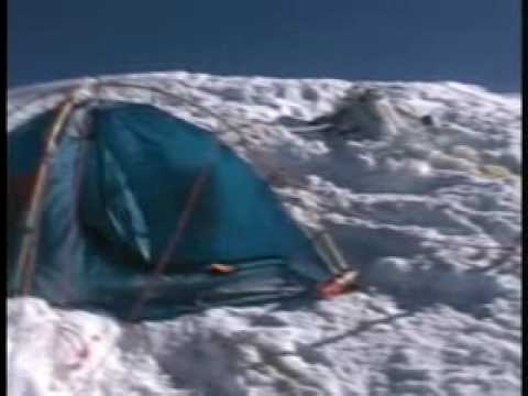 Babu Sherpa: 21 Hours on Top of Mount Everest