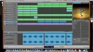 The Basics of a Garageband Hip-Hop Beat