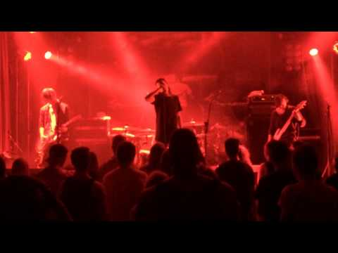 The Plot In You - Premeditated Live in Berlin w/ The Amity Affliction, Heart In Hand and Napoleon