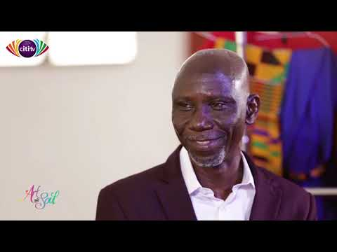 Art & Soul - A look at Ghana's rich theatre arts: A look at Roverman Productions